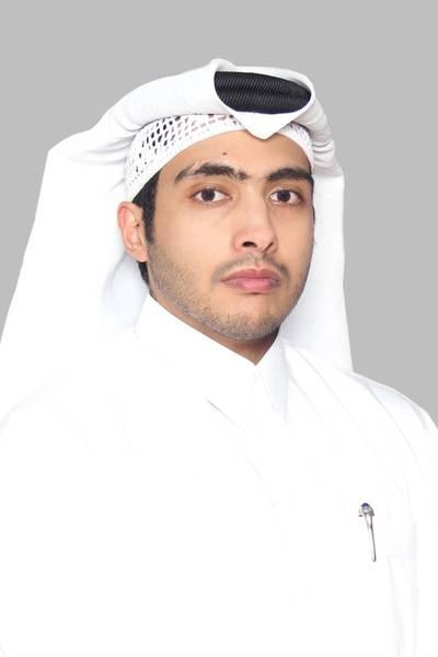 Mr. Abdulrahman Essa Al-Mannai, Milaha's President and CEO (Photo: Milaha)