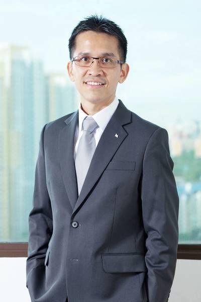 Adrian Lau