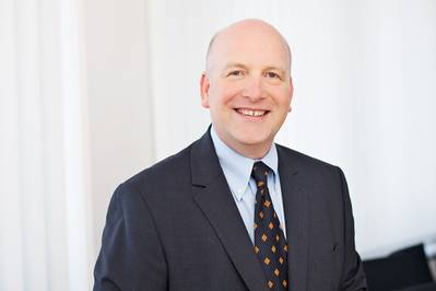 Dr. Alexander Lawrence, Chief Sales Officer, AVENTICS GmbH