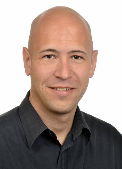 Alexander Poetz