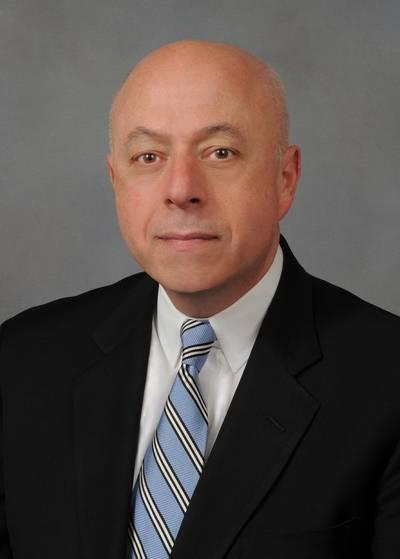 Tom Allegretti, President & CEO of The American Waterways Operators
