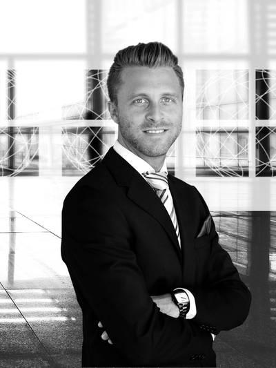 Andreas Johansen (Photo courtesy: Glander International Bunkering)