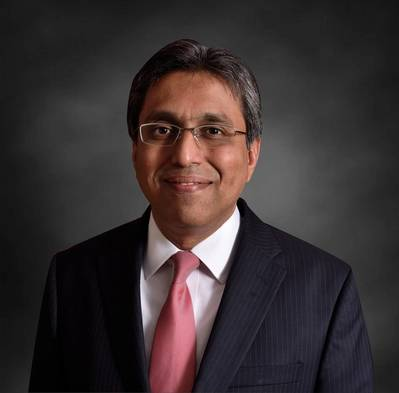 Dr. Anish Shah (Photo: MLL)