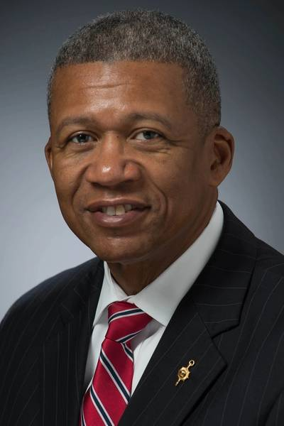 Maj. Gen. Augustus Leon Collins (U.S. Army, Ret.) has been elected to HII's Board of Directors. HII photo