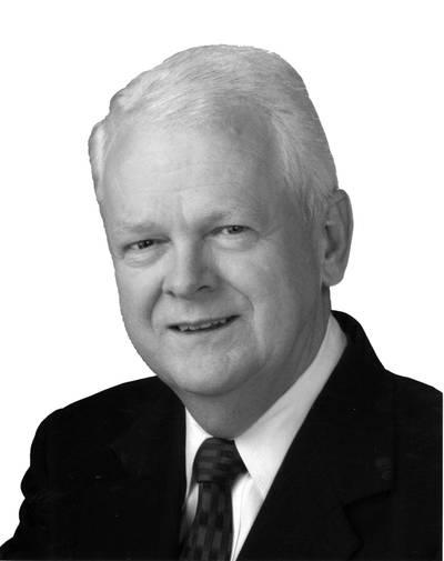 The author, Dennis Bryant.