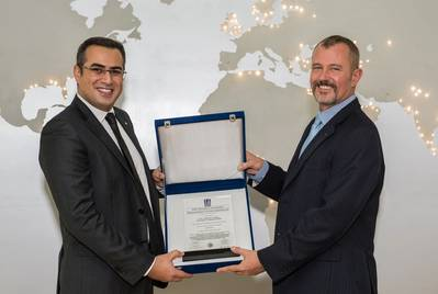 GAC is Awarded ISO 29990 Certification (Credit GAC)