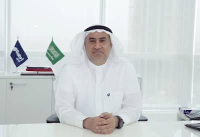 Bahri CEO Eng Abdullah Aldubaikhi. Image courtesy Bahri