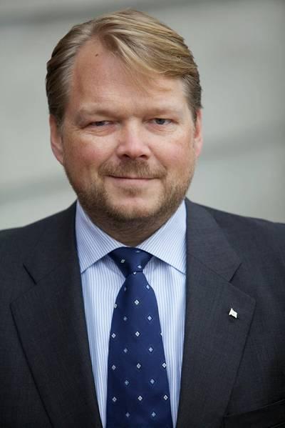 Bjørge Grimholt