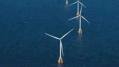 Block Island Wind Farm, U.S. Photo: Ørsted