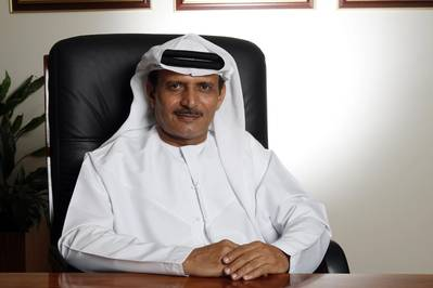 Juma Buamim, Chairman of Drydocks World & Maritime World