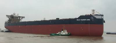 Pic: 2020 Bulkers