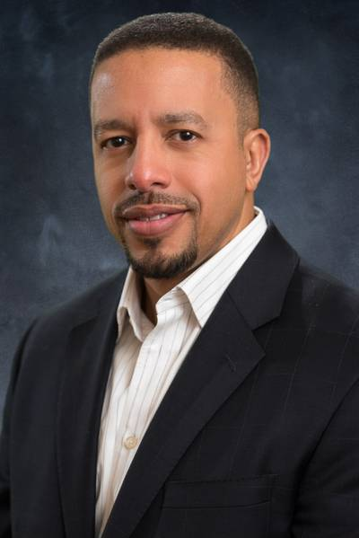 Dr. Calvin Johnson (Photo: Royal Caribbean Group)