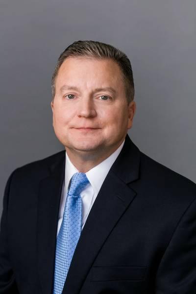 Captain Jeff Dixon, President, TOTE Services