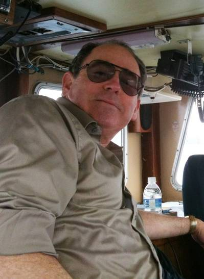 Captain Michael A. Clinkscales / courtesy of HO/Clinkscales family