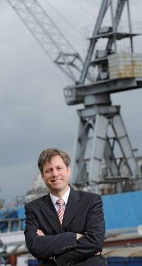 Prof. Carlos Jahn (Credit Fraunhofer CML)