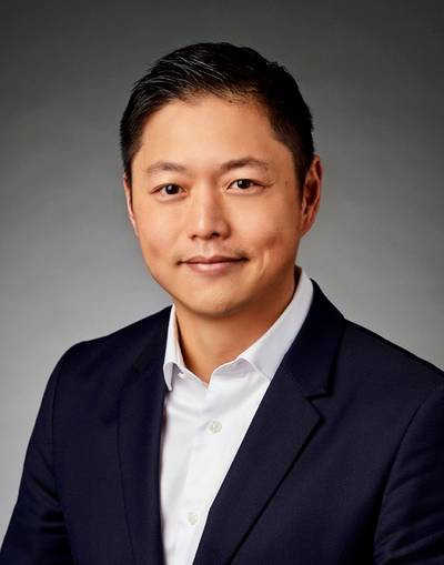 Adam Pang champions the next chapter in digitisation at OneOcean