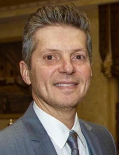 Charles Matar, CEO Agility Gas Technology