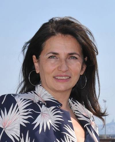 Christine Cabau Woehrel (Photo: CMA CGM Group)
