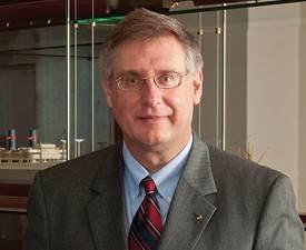Christopher Wiernicki (Photo: ABS)