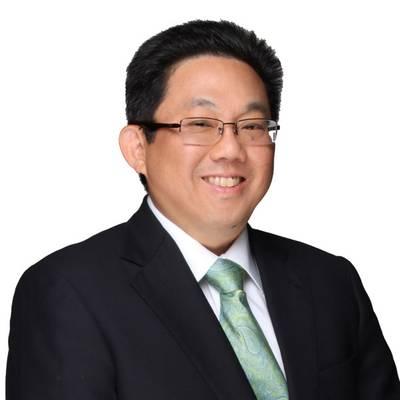 Ng Yat Chung, CEO of NOL Group