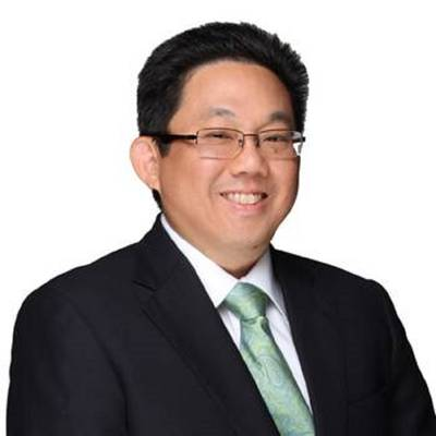 Ng Yat Chung, CEO of NOL Group
