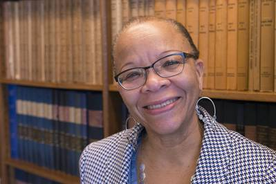 Dr. Cleopatra Doumbia-Henry (Photo: IMO)