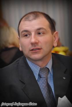 Constantin Draghici