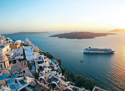 Credit: Norwegian Cruise Line