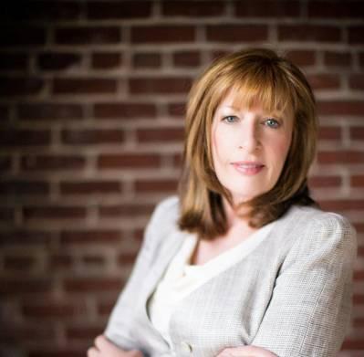 Cynthia Hudson, CEO of HudsonAnalytix