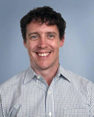 David DeVilbiss (Photo: Glosten)