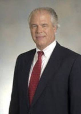 David Skeen: Photo credit Mediation.com