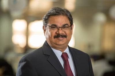 Debasish Mohapatra (Photo: OSC)