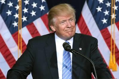 Donald Trump (Photo: Gage Skidmore)