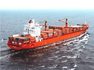 Cap Doukato (Photo: Diana Containerships)