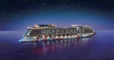Pic: Dream Cruises