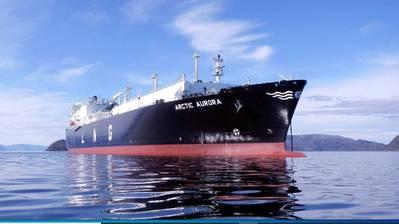 Pic: Dynagas LNG Partners LP