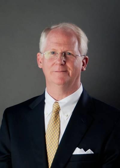 H. Elder Brown, Jr. (Photo courtesy: Fidelis Group)