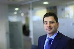 Evandro Cavalli, KPI Bridge Oil London Bunker Trader