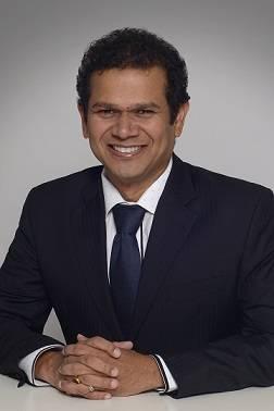 Fared Khan