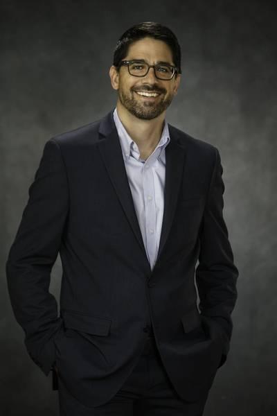 Florian Dussler  (Photo: Xeneta)