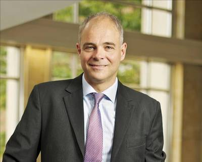 Formerly the head of WinGD's slow speed diesel and gas engines business, Rolf Stiefel joins BV as Regional Chief Executive.