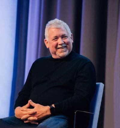 Frank Coles, CEO, Wallem Group