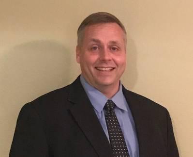 Eric Frank (Global Maritime)