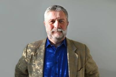 François Dupont (Photo: Naval Group)