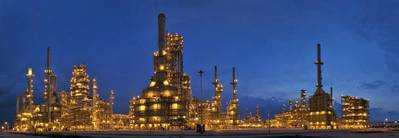 Garyville Refinery (Photo: Marathon Petroleum)
