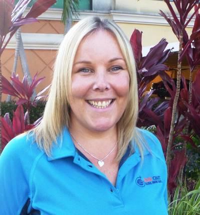 Gemma Woodcock, ISS GMT Palma