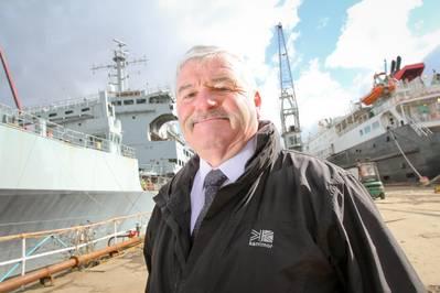 Dave Gillam