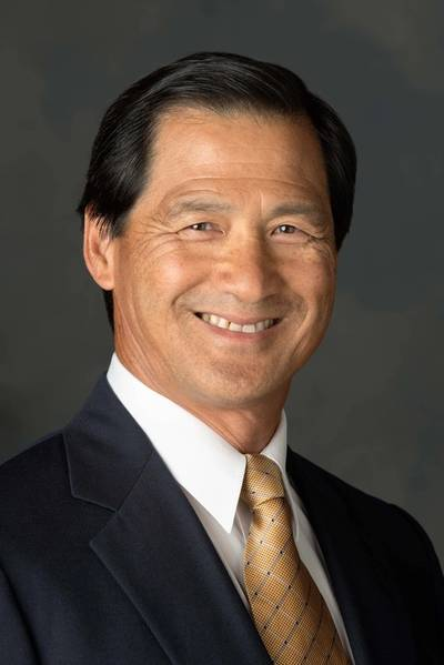 Glenn Hong (Photo: Saltchuk)