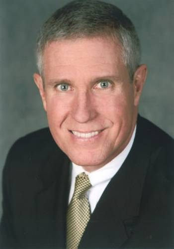 Bill Hamlin, Executive Vice President And Chief Operating Officer.
