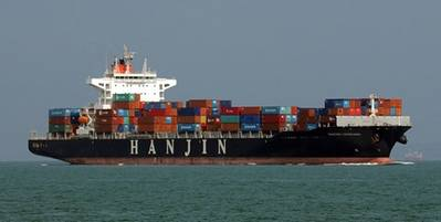 Hanjin Louisiana (Photo: Nautilus)